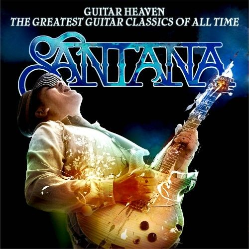 santana guitar 500