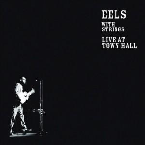 Eels cover 500