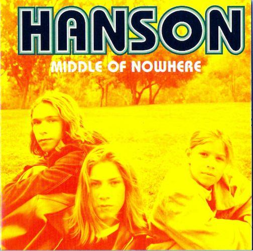 Hanson Middle alt500